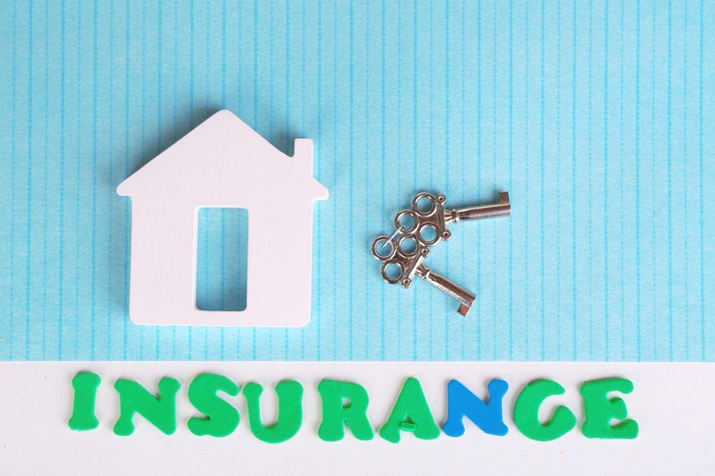 what does homeowners insurance not cover