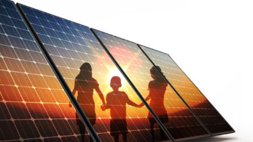 why is solar energy good