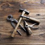 Ancient tools