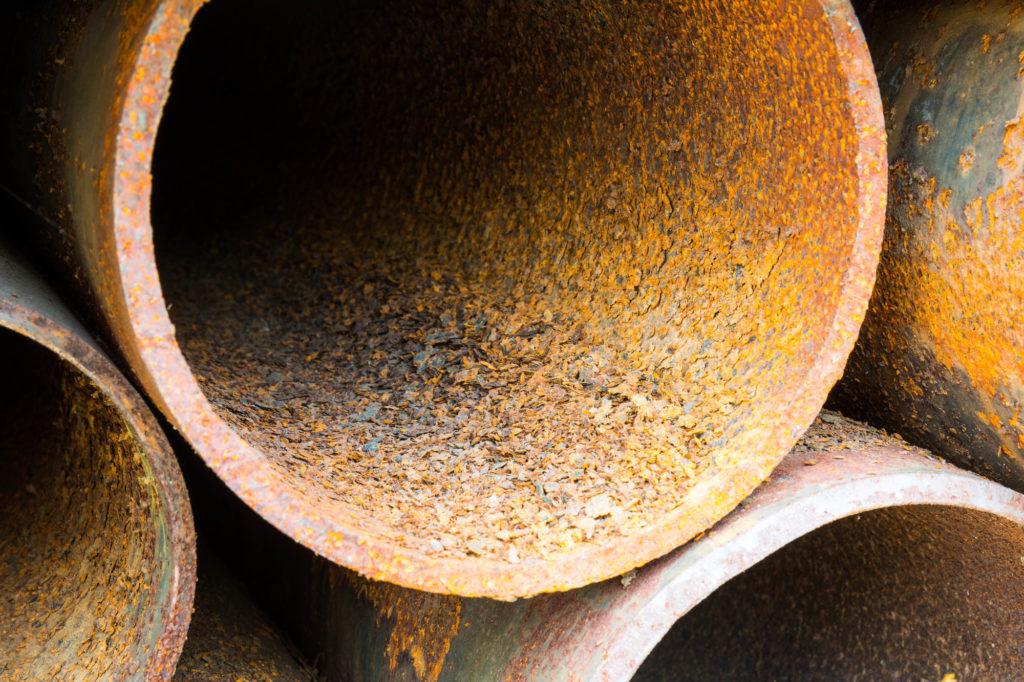 methods to prevent corrosion