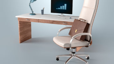 best desk chair for your back