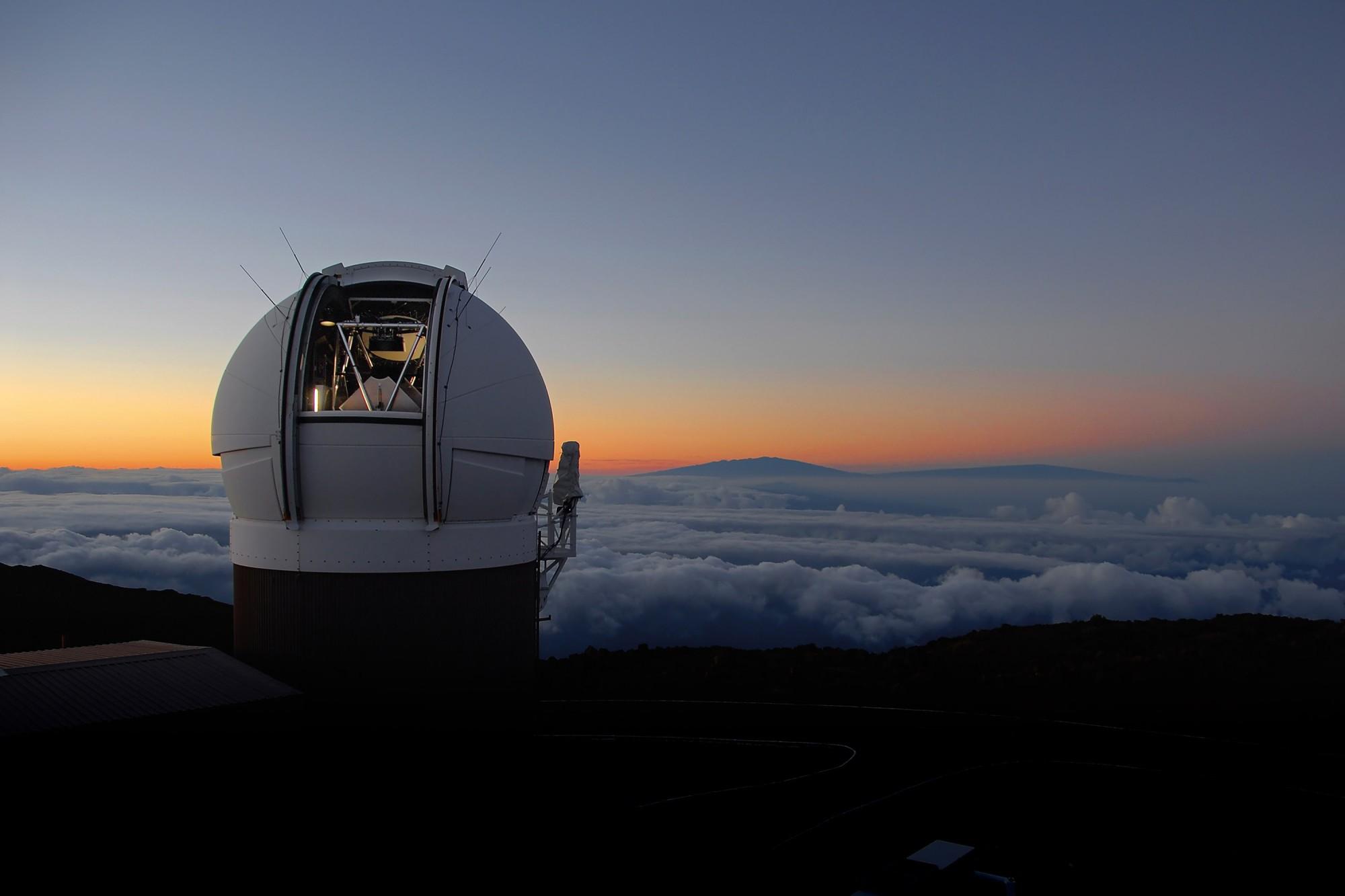Fiber Photometry Telescope