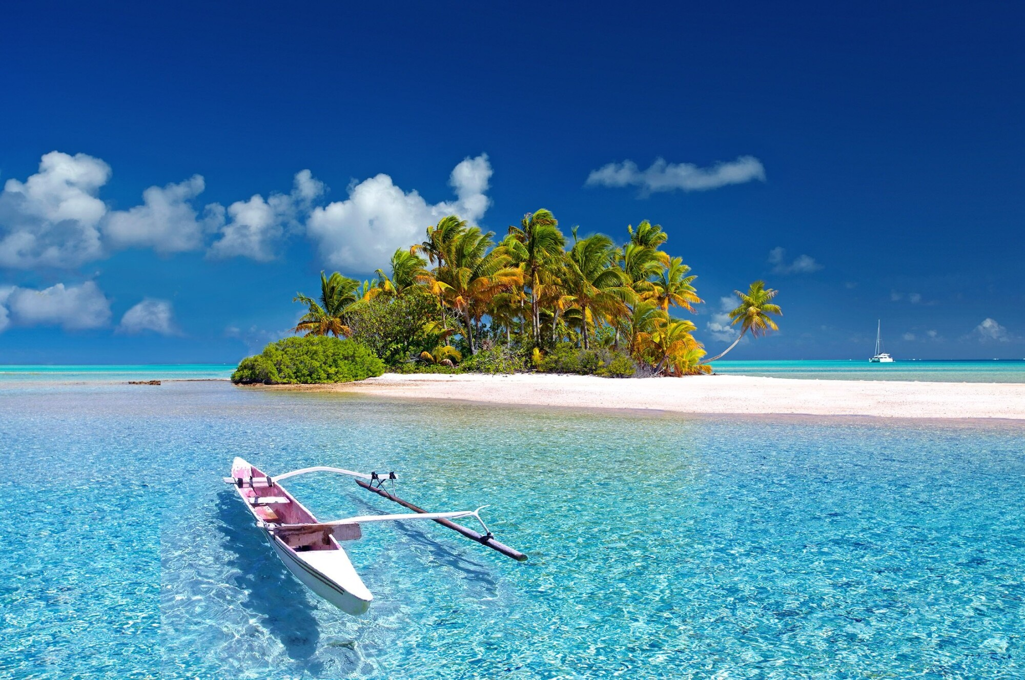 Less-Traveled Island Holidays