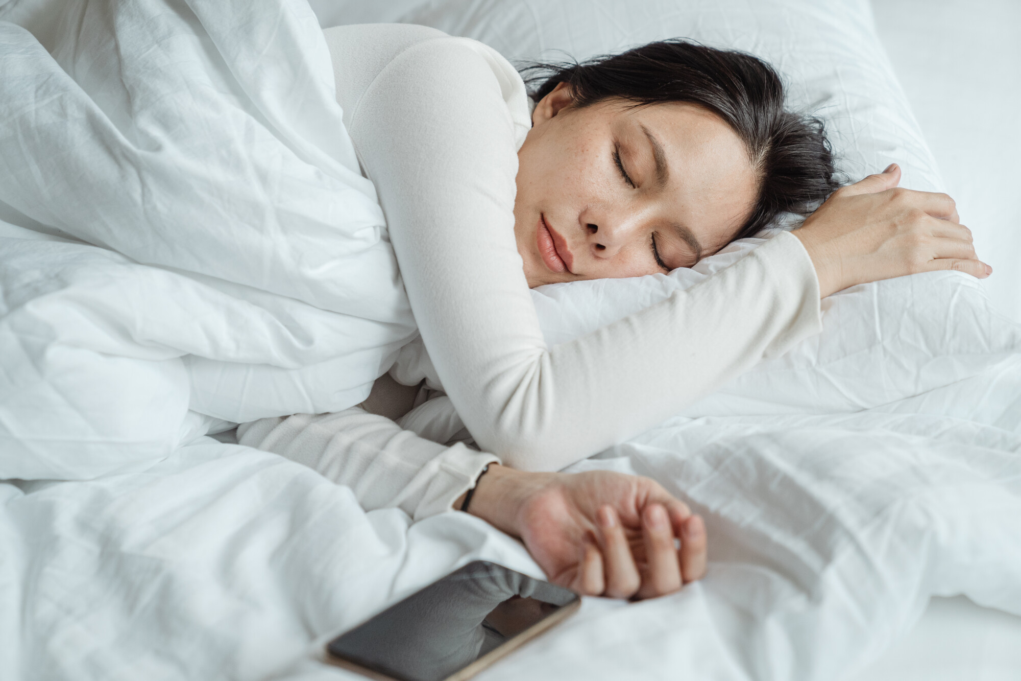 Sleep Better and Faster