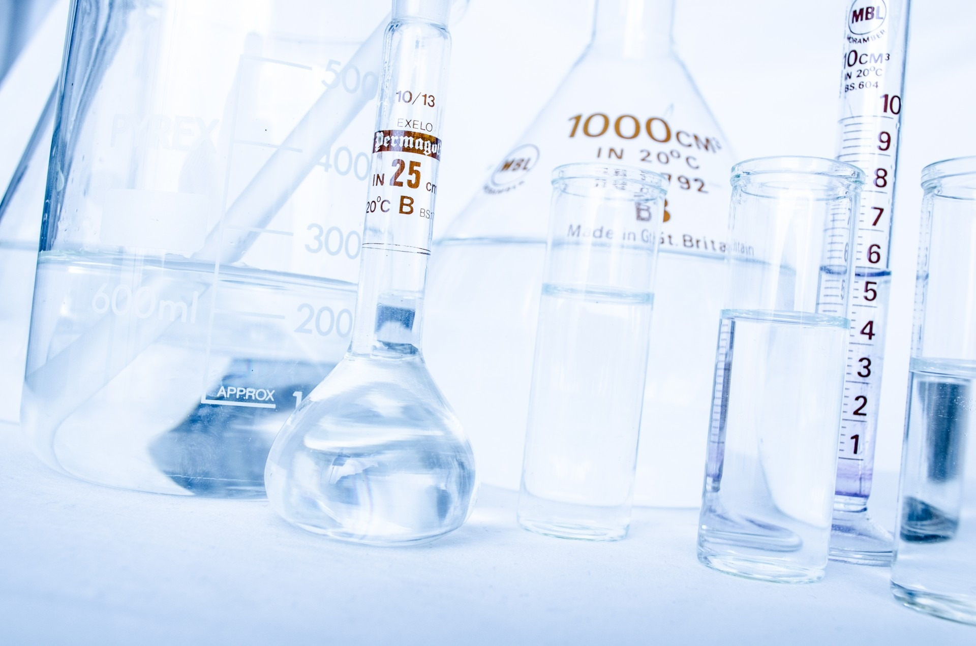 Buying Chemicals Online
